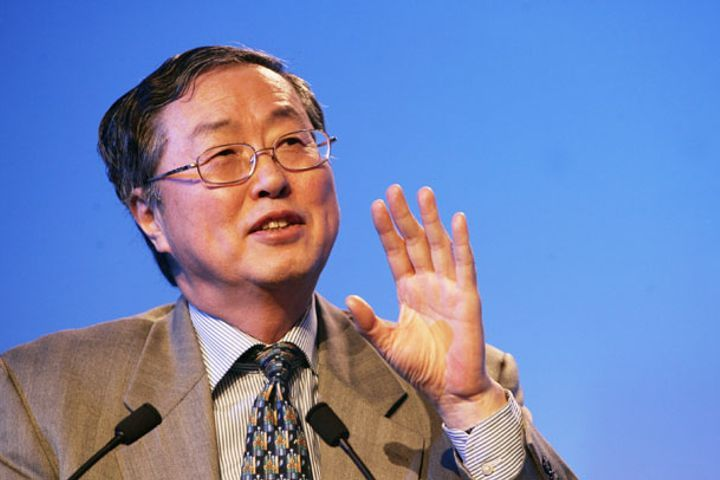 China's Debt-to-GDP Ratio to Stay Relatively High, Ex-PBOC Governor Zhou Says