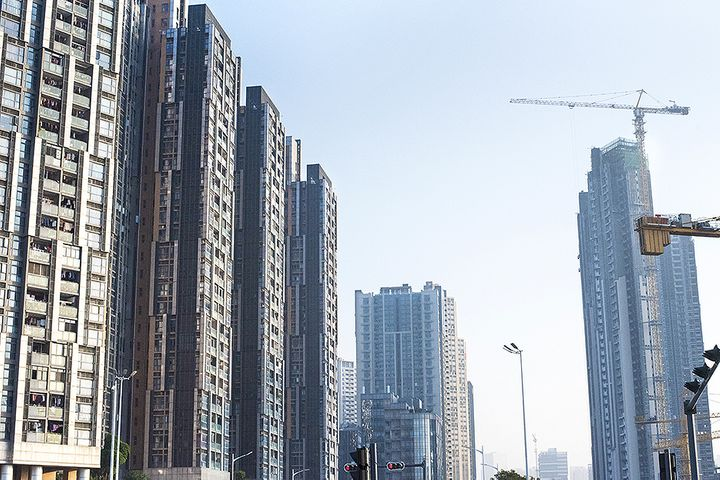 China's Developers Slash Prices as Top 100's Sales Growth Fell to 6.5% Last Year