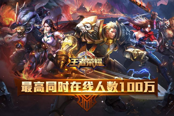 China's Digital Game Market Posted 16% Revenue Growth Last Month, Report Says