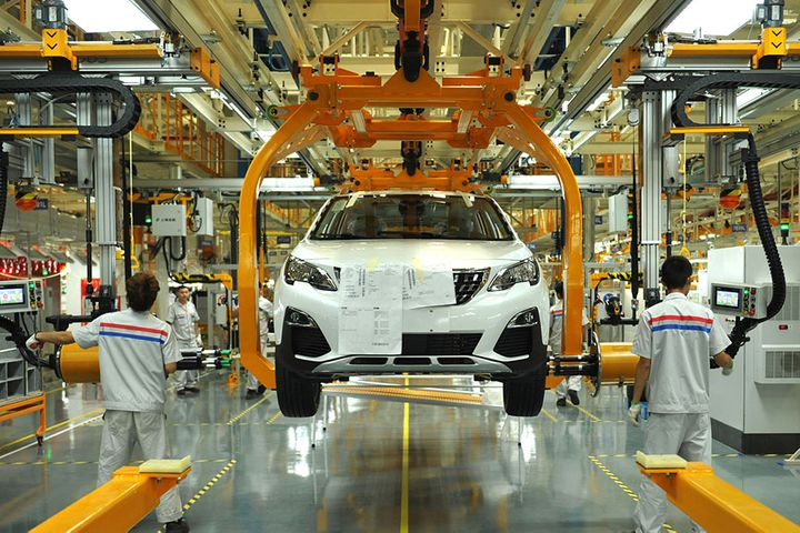 Dongfeng Peugeot-Citroën to Freeze Output, Cut Staff After Losing USD878.5 Million