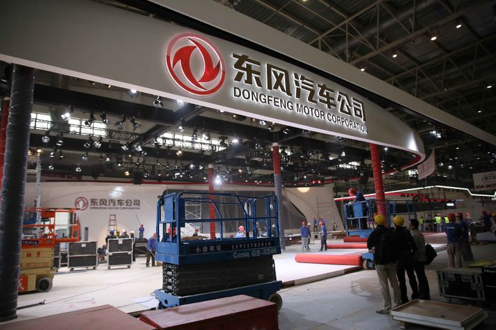 China's Dongfeng Plans Manufacturing Electric Cars in Egypt