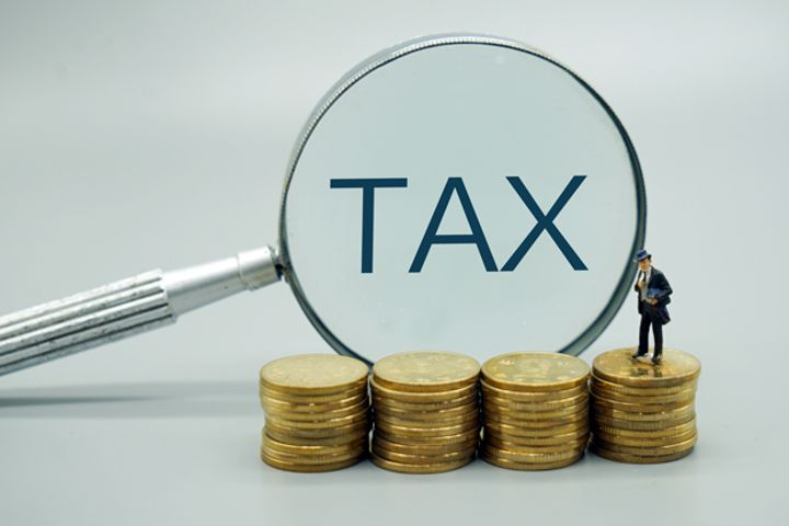 China Drops Bar for Tax Blacklist to USD14,500, Stops Scofflaws Skedaddling