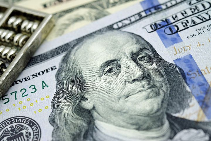 China Dumps US Treasuries for Third Month as Holdings Hit Two-Year Low