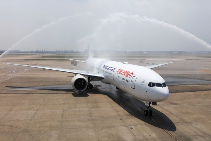 China Eastern Airlines Soars by Streamlining Fleet Structure