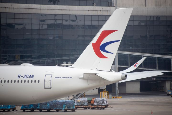 China Eastern Demands Boeing Pay Damages for 737 MAX No-Fly