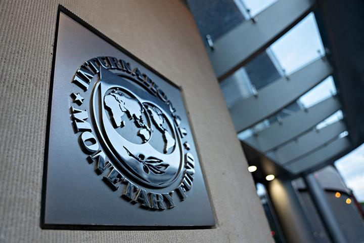 China's Economy: The View From the IMF