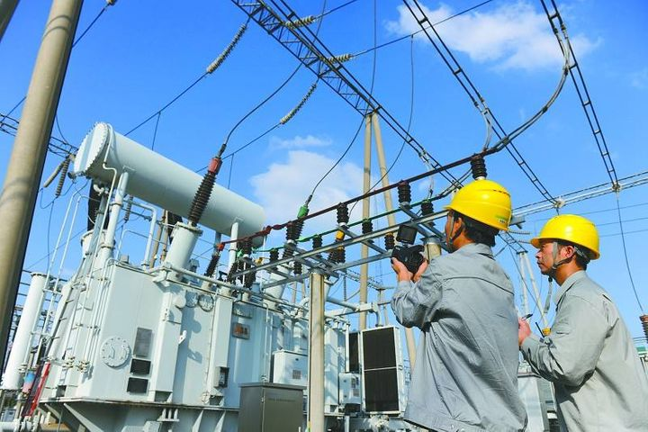 China's Electricity Consumption Rose 5% in First Half