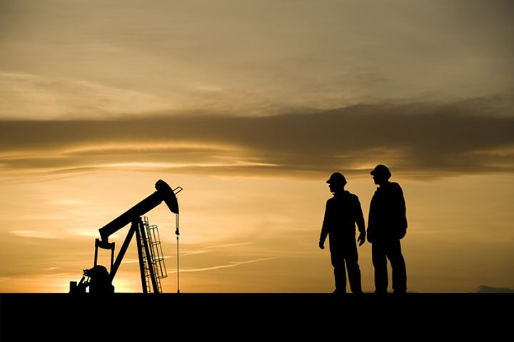 China's Energy Firms to Prospect Three Oil and Gas Blocks in Iraq