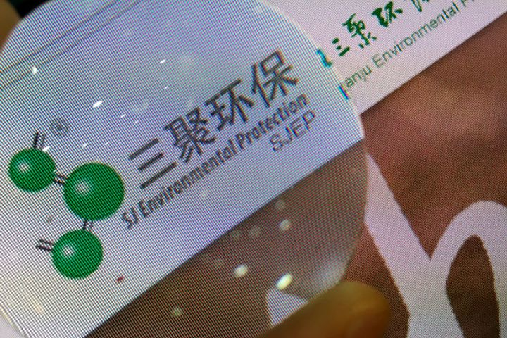 China's Envirotech Firm Sanju Reports Significant Breakthrough in Biomass-to-liquid Technology
