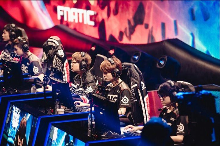 China's eSports Will Generate USD182 Million by 2021, Says CNG