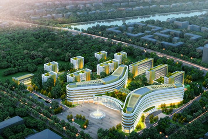 China Evergrande Unit, Harvard University-Affiliate Open International Hospital in Hainan