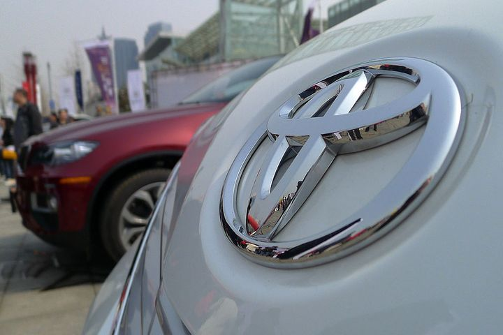 China Fines Toyota USD12.5 Million Due to Rigged Lexus Prices