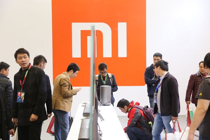 China Fingers Xiaomi, Suning.Com for Tax Dodges