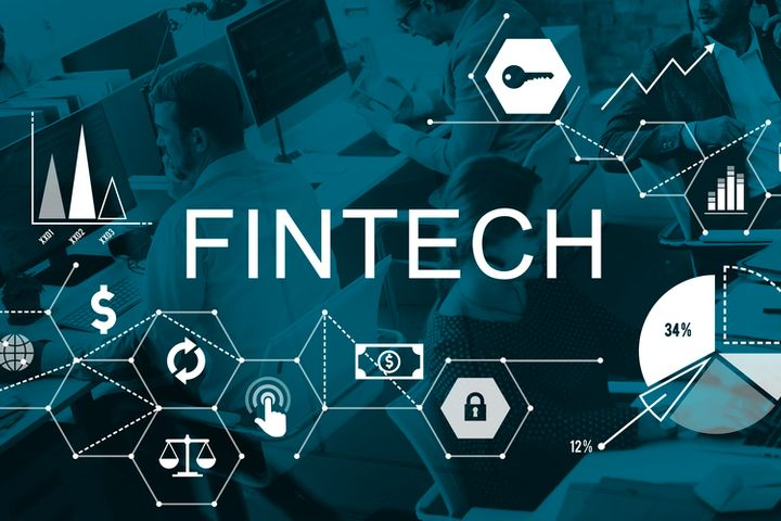 China's Fintech Centers Are World Class, UK Trade Official Says