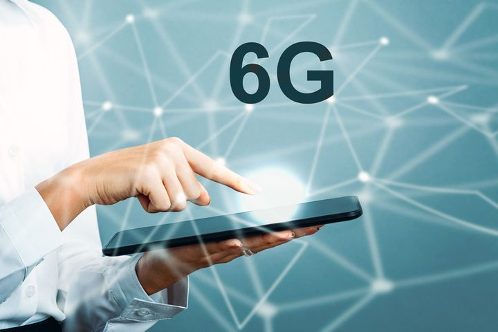 China Fires Up 6G R&D