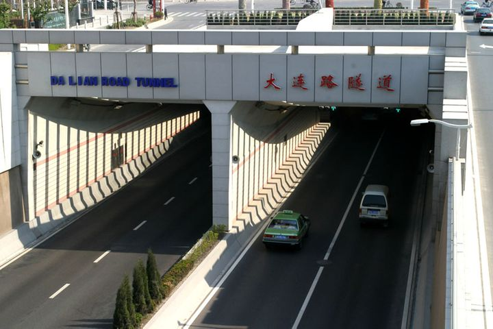 China's First 5G Underwater Tunnel to Streamline Maintenance From Next Month