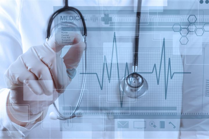 China's First AI-Assisted Diagnosis and Treatment Center Opens in Hefei
