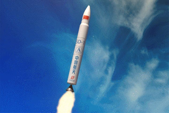 China's First Commercial Rocket to Launch in August as Sector Takes Off