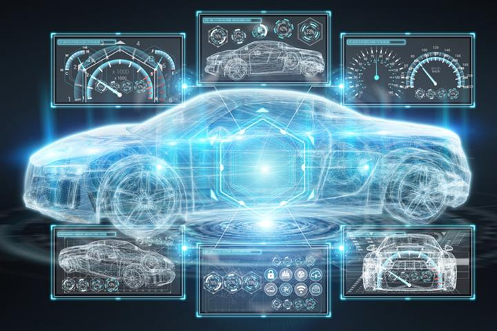 China's First Data Security Law Targeting Booming Smart Car Sector to Take Effect in September
