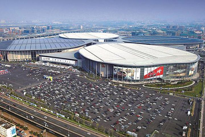 China's First Import Expo Grows Ever Closer