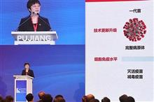 China's First Inhaled Covid-19 Vaccine Is Applying for Emergency Use, Top Epidemiologist Says