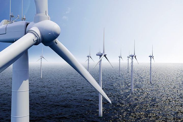 China's First Large-Scale Offshore Wind Farm to Connect to Grid This Month