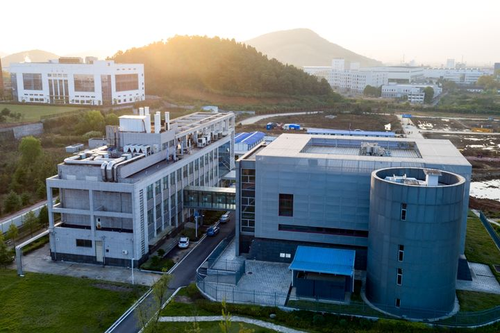 China's First P4 Lab Could Enter Operation by Year-End, Dean of CAS' Wuhan Branch Says