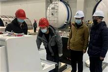 China's First Satellite Mass-Production Plant Starts Trial Run