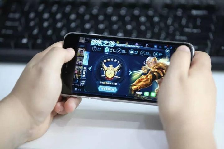 China's Game Developers, Foreign Internet Firms Strengthen Ties at ChinaJoy Expo