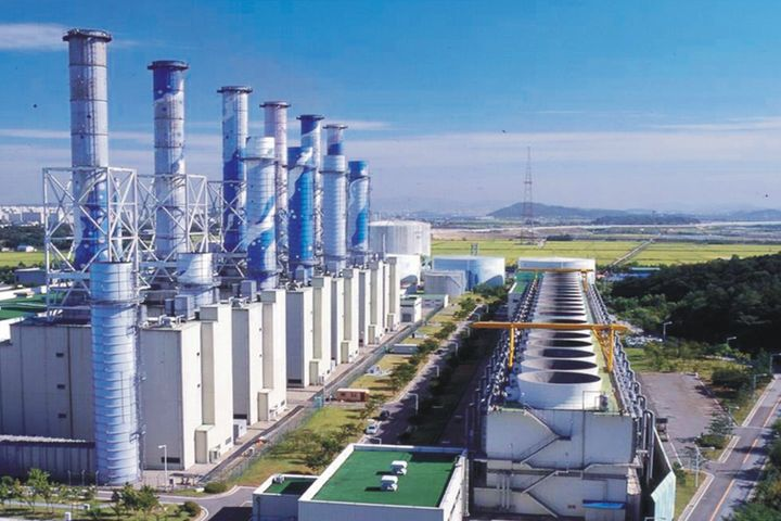 China Gas Signs USD8 Billion Investment Project With US Delfin LNG