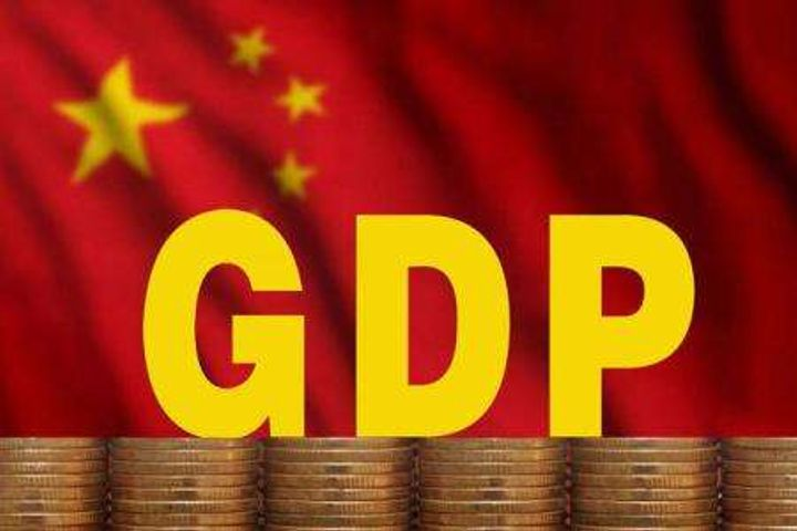 China's GDP Growth Is 6.3% in First Half; Confirming Forecast of Yicai Chief Economists' Poll