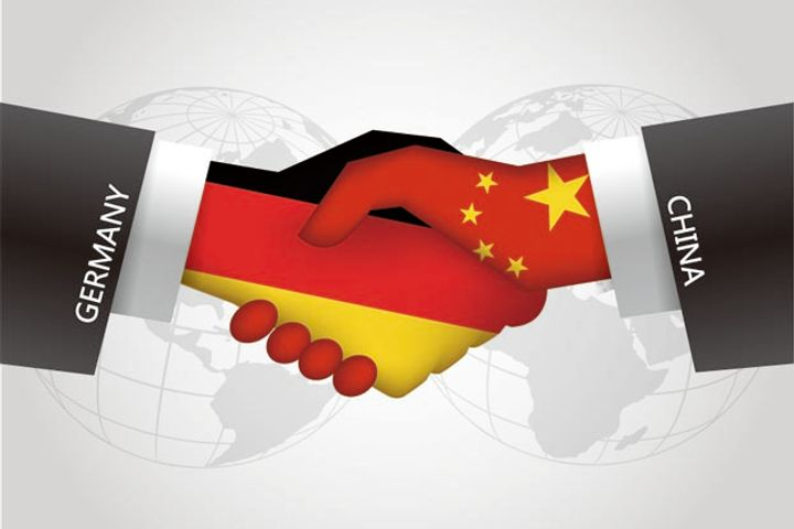 China, Germany Agree on Shanghai-Deutsche Stock Connect
