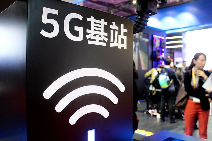 China Goes All out for 5G, Builds 130,000+ Stations, Ships 13.8 Million+ Compliant Phones