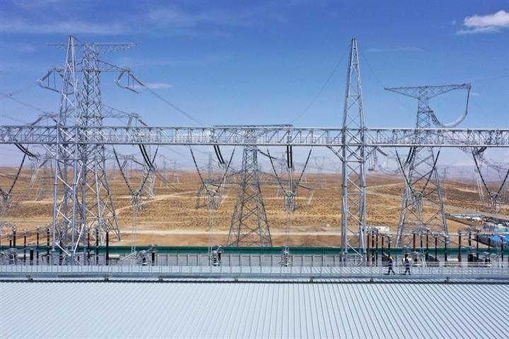 China Goes All Out to Cope with Power Outages