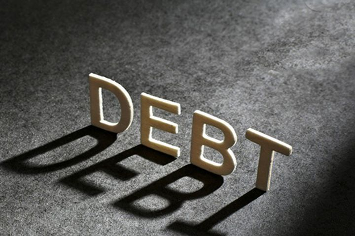 China's Government Debt Ratio Fell Last Year on Better Local Fiscal Policies