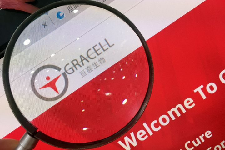 China's Gracell Biotechnology Rakes In USD85 Million in Series B