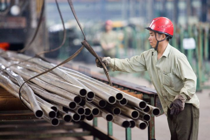 China's Hailiang to Acquire Copper Plants of Germany's KME for USD136.2 Million