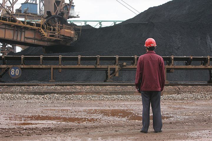 China's Hebei Province Will Greatly Cut Coal Use by 2020