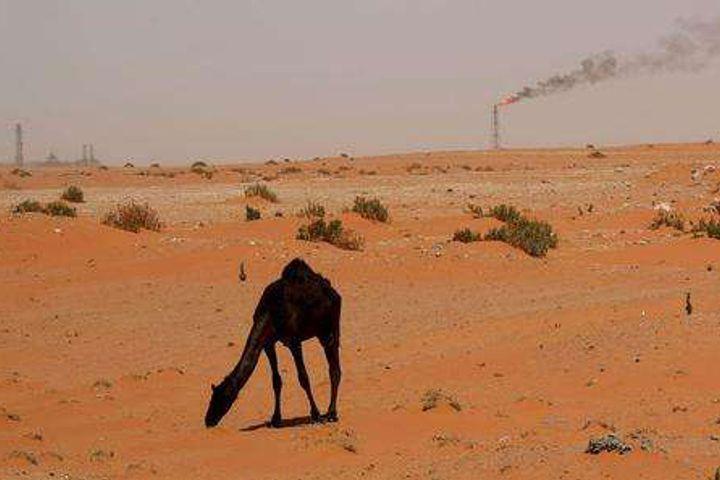 China Helps Saudi Arabia Explore Uranium Ore Amid Alternative Energy Push