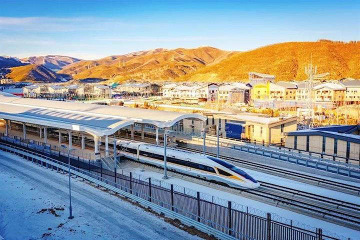 China's High-Speed Rail:  A Case Study in Independent Innovation