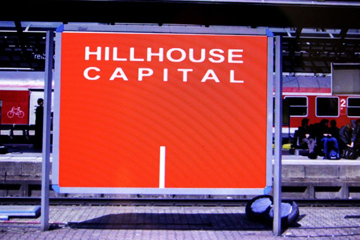 China's Hillhouse Capital Pours USD1.6 Billion Into Buoyant US Stocks in Second Quarter