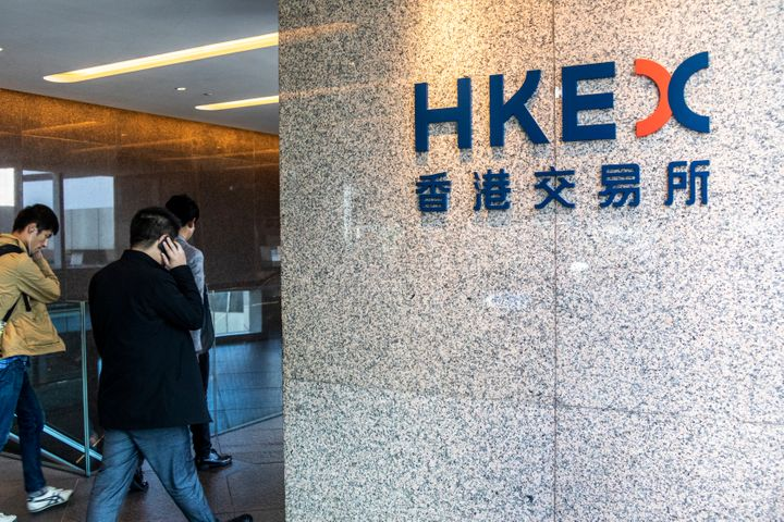 China-Hong Kong Stock Links Log Quarterly Record for Northbound Trade