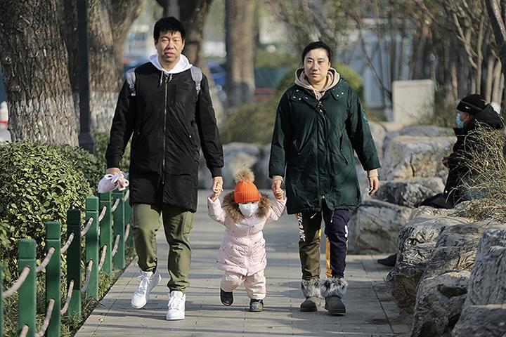 China's Households Shrink to Fewer Than Three People for First Time