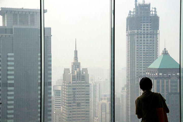 China's Housing Stock Rises Slightly After Nine-Month Hiatus
