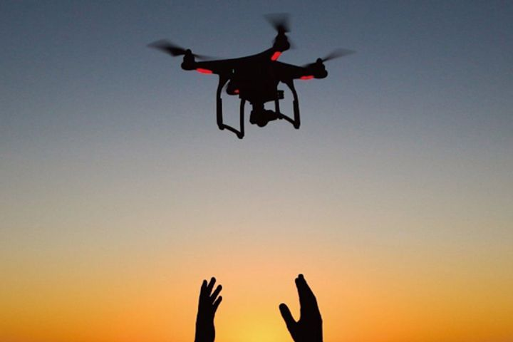 China's Hubei Province to Implement Real-Name Registration for Drone-Owners