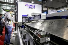 China's Hymson Laser Hits Limit Up as CATL Places USD104.7 Million Order