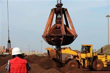 China Imported Nearly 12% More Iron Ore Jan.-July