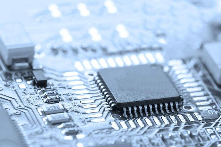 China's Increased Investment in Chip-Making Yields Promising Early Results