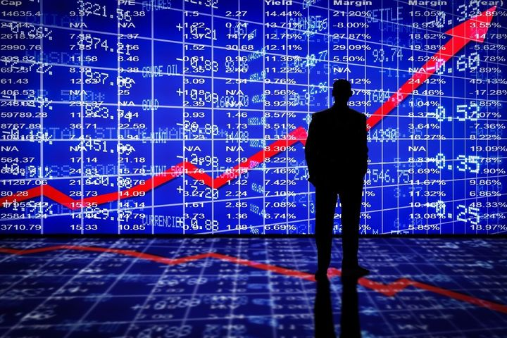 China's Investor Confidence Index on Stock Market Hits 19-Month High
