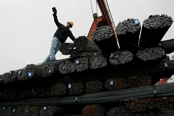 China Iron-Steel Group Urges Regulators to Step In After Ore Prices Spike